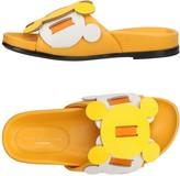 Anya Hindmarch Sandals