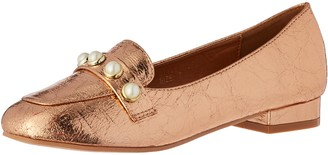 Yoki Women's Riley Ballet Flat