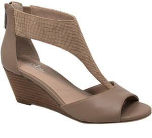 Charles by Charles David Gallo Wedge Sandals Women's Shoes