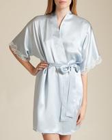 Bijoux Short Robe