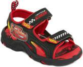 Disney Cars Boys Flat Sandals - Toddler