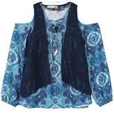 Speechless Girls 7-16 Vest
