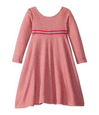 fiveloaves twofish Emma Sweater Dress (Toddler/Little Kids/Big Kids)