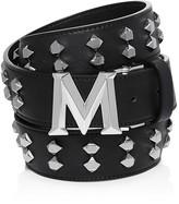 MCM Alder Studs Belt