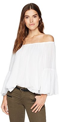 Bailey 44 Women's Off The Shoulder Bahama Blouse