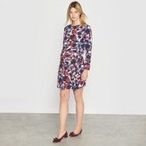 La Redoute Collections Floral Print Maternity Dress