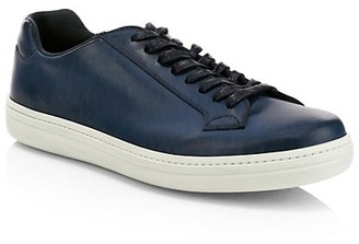 Church's Mirfield Leather Low-Top Sneakers