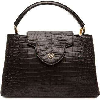 Louis Vuitton Pre-Owned top handle bag