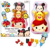 Disney Disney's Tsum Tsum Design Your Own Plush Activity Kit