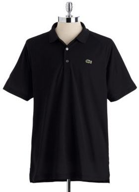 Lacoste Performance Polo Shirt
