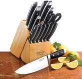 Hampton Forge Continental 15-pc. Cutlery Set