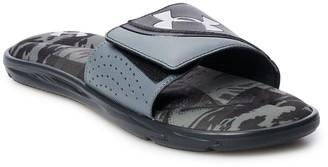 Under Armour Ignite Striker PW VI Men's Slide Sandals