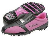 Bebe Cupcake (Fushia/Black) - Footwear