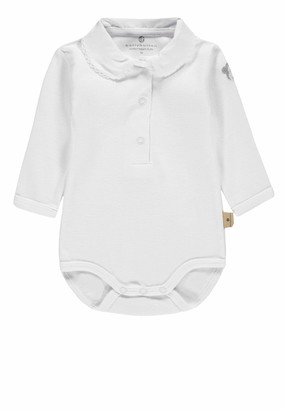 Bellybutton mother nature & me Baby Girls' Body 1/1 Arm Bodysuit