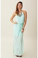 Rory Beca Gemma T-Back Maxi Dress