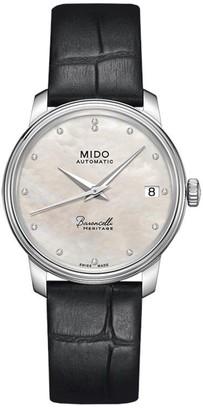 MIDO Women's Watch - M0272071610600
