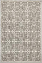 Asstd National Brand Bentley Indoor/Outdoor Rectangular Rug