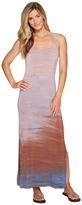 Hard Tail Racerback Dress Women's Dress