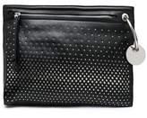 Marc by Marc Jacobs Studded Leather Shoulder Bag