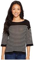 NYDJ Petite - Petite Serra Sweater Women's Clothing