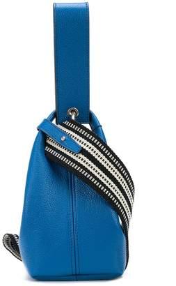 Elena Ghisellini Vanity bucket bag