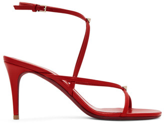 Valentino Red Garavani Strap Sandals