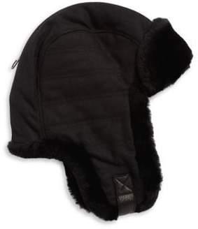 c44d576b030ec Men s Fur Trapper Hat - ShopStyle