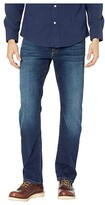 Mavi Jeans Jake Regular Rise Slim Leg in Dark Brushed Cashmere (Dark Brushed Cashmere) Men's Jeans