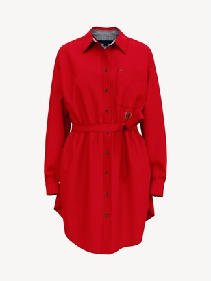 Tommy Hilfiger 35th Anniversary Shirtdress