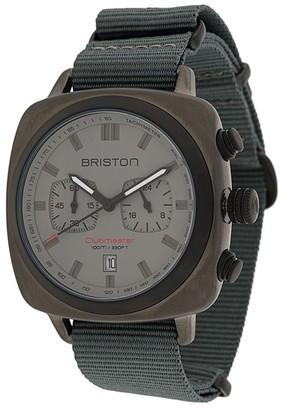 Briston Watches Clubmaster Sport 42mm watch