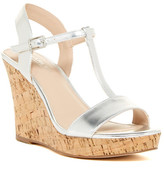 Charles by Charles David Libra Wedge Sandal