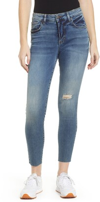 STS Blue Ellie Ripped Ankle Jeggings