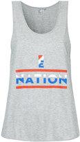 P.E Nation Jump The Gun tank top