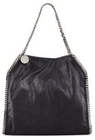Stella McCartney Falabella Small Tote, Black