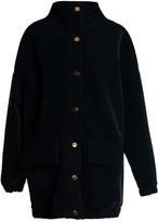 Tomcsanyi Szinoid Velvet Jacket