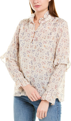 Petersyn Ina Blouse