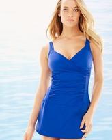 Soma Intimates Slimming Swimdress