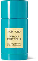 Tom Ford Neroli Portofino Deodorant Stick, 75ml - Blue