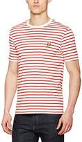 Lyle & Scott Men's Breton T-Shirt