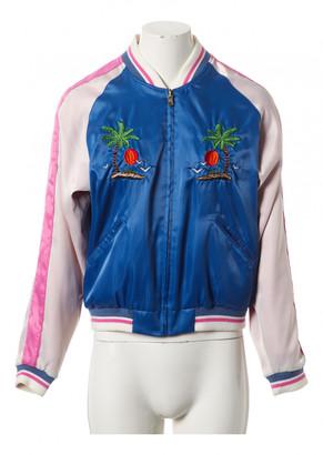 HTC Multicolour Jacket for Women