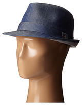 Original Penguin Chambray Fedora