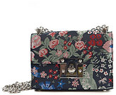 Sam Edelman Sissy Floral Mini Cross-Body Bag