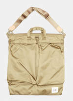 F/CE 3 Way Helmet Bag in Khaki
