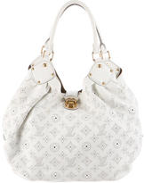 Louis Vuitton Mahina L Hobo