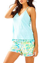 Lilly Pulitzer Colorful Printed Shorts