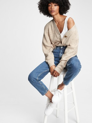 Gap Cable Cardigan