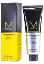 Paul Mitchell Mitch Construction Paste Elastic Hold Mesh Styler - 75ml/2.5oz