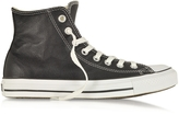 Converse Limited Edition Chuck Taylor Leather Black Sneaker