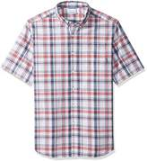 Columbia Men's Big and Tall Rapid Rivers II Short Sleeve Shirt