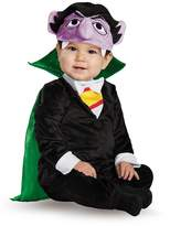 Disguise The Count Sesame Street Deluxe Costume for Toddler